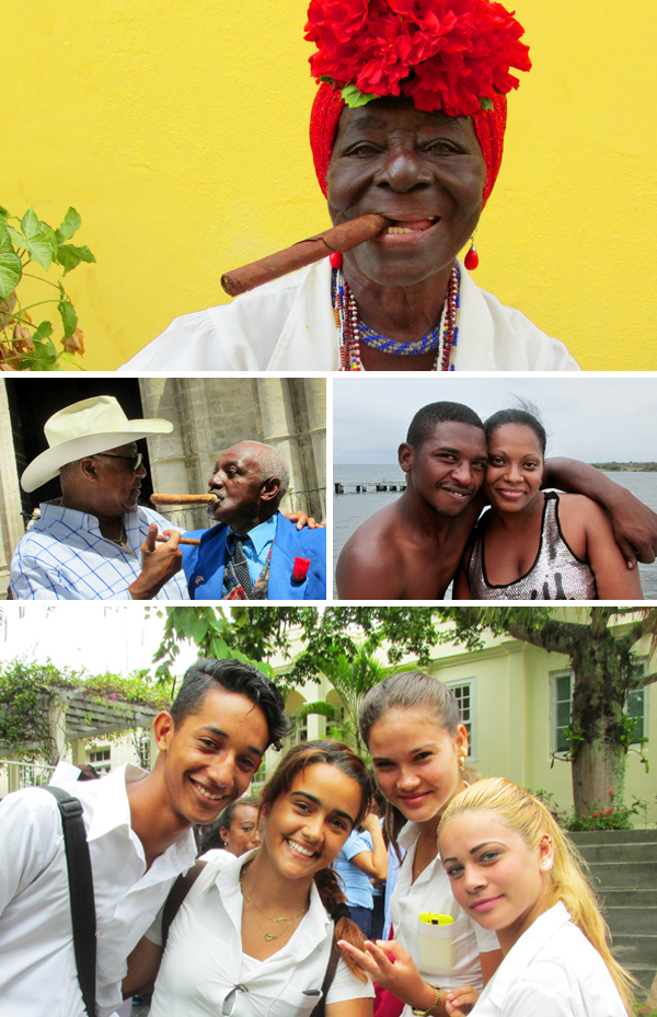 cuba travel street photography portraits by sherrie thai of shaire productions