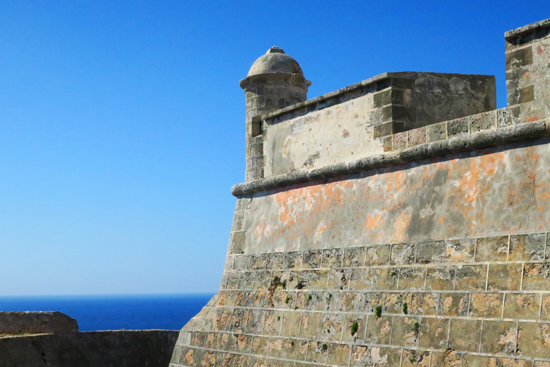 cuban travel photography,santiago castle fort by sherrie thai of shaire productions