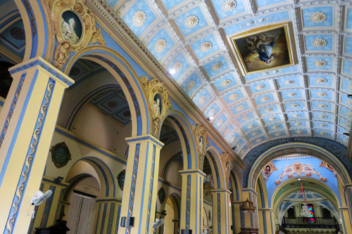 cuban travel photography,santiago church  by sherrie thai of shaire productions